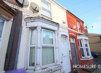 2 bed terraced house for sale in Sunlight Street, Liverpool L6
