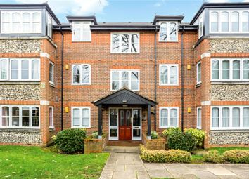 Thumbnail 2 bedroom flat for sale in Carew Road, Northwood, Middlesex