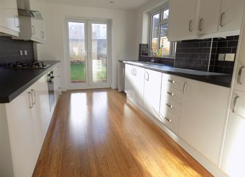 Thumbnail Property to rent in Gilbert Road, Eastbourne