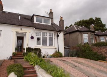 Thumbnail 3 bed semi-detached house for sale in Largo Road, Lundin Links, Leven