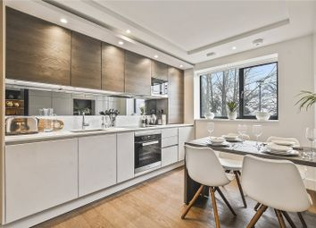 Thumbnail 2 bed flat for sale in Connaught Gardens, Muswell Hill, London
