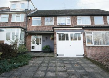 3 bed terraced house for sale in Brunswick Park Road, New Southgate N11