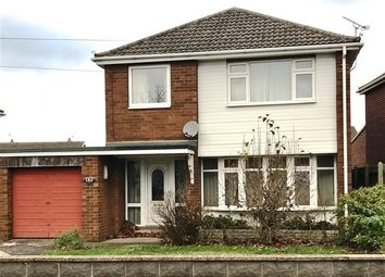 Thumbnail 3 bed detached house for sale in Messingham Road, Bottesford, Scunthorpe