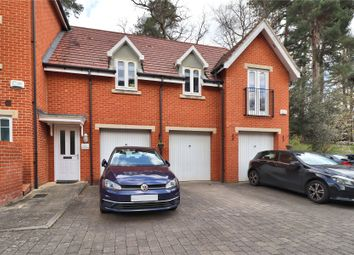 Convent Close, Maybury, Woking GU22. 2 bed maisonette for sale