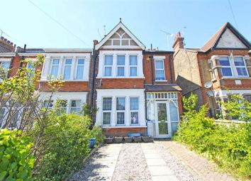 Thumbnail 3 bedroom end terrace house for sale in Surbiton Road, Southend On Sea, Essex