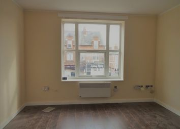 Thumbnail 2 bed flat to rent in Melton Road, Leicester, Leicestershire