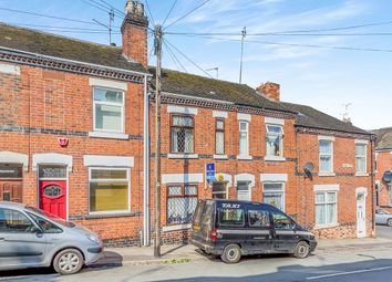 Thumbnail 2 bed property for sale in Argyle Street, Stoke-On-Trent