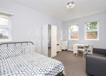 Thumbnail Studio to rent in Harlesden Road, Willesden, London