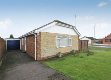 Thumbnail 2 bedroom detached bungalow for sale in Gateacre Road, Seasalter, Whitstable