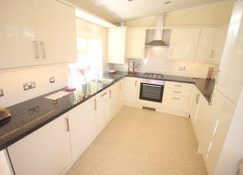 2 bed mobile/park home for sale in Skitham Lane, Pilling, Preston PR3