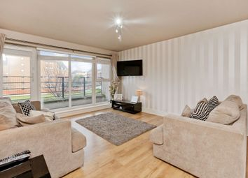 Thumbnail 2 bed flat for sale in 4/2 Appin Place, Slateford