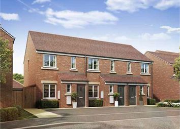 Thumbnail 1 bed terraced house for sale in Theedway, Leighton Buzzard, Bedfordshire