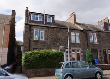 Thumbnail 3 bed flat for sale in Erskine Street, Buckhaven, Leven