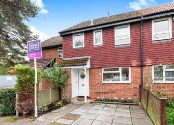 3 bed terraced house for sale in Arnett Avenue, Wokingham RG40