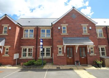 Thumbnail 3 bed terraced house for sale in Oak Park Terrace, Cookridge