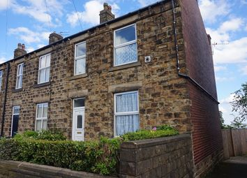 Thumbnail 3 bed end terrace house for sale in Leeds Road, Dewsbury