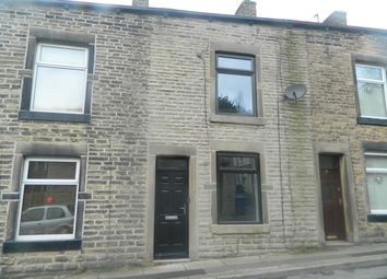 Thumbnail 2 bed terraced house for sale in Townsend Street, Waterfoot, Rossendale