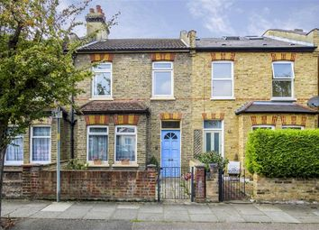 Thumbnail 2 bed terraced house for sale in Victory Road, London
