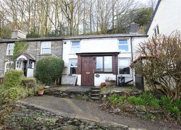 Thumbnail 2 bedroom cottage for sale in Pontrhydygroes, Ystrad Meurig