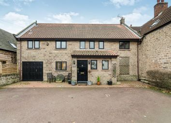 Thumbnail 4 bed barn conversion for sale in Worksop Road, Aston, Sheffield