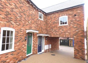 Thumbnail 2 bed flat for sale in The Old Vineries, Fordingbridge