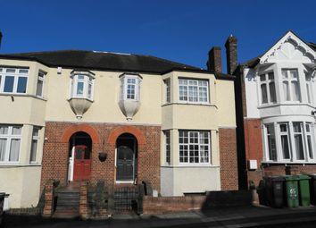 Thumbnail 6 bed semi-detached house for sale in Boyne Road, Lewisham