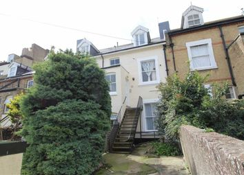 Thumbnail 2 bedroom flat for sale in Stockleigh Road, St Leonards-On-Sea, East Sussex