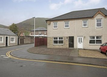 3 bed semi-detached house for sale in Ann Street, Tillicoultry, Clackmannanshire FK13
