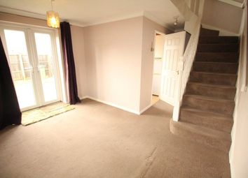 Thumbnail 1 bed property to rent in Reston Path, Luton