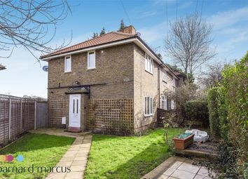 Thumbnail 2 bed property to rent in Huntingfield Road, London