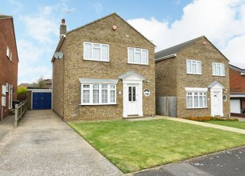 Thumbnail 3 bed property for sale in Weatherly Drive, Broadstairs