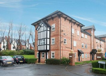 Thumbnail 3 bedroom flat for sale in Chandlers Row, Stablefold, Worsley, Manchester