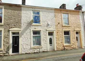 Thumbnail 2 bed terraced house for sale in Glebe Street, Great Harwood, Blackburn