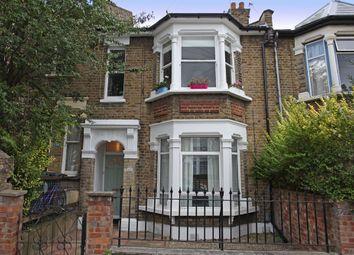 Thumbnail 2 bedroom flat for sale in Morley Road, Leyton