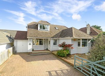 Wareham Road, Corfe Mullen, Wimborne BH21. 3 bed detached house for sale