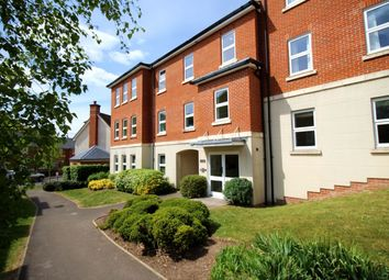Thumbnail 2 bed flat for sale in Appleby Court Serotine Close, Knowle, Fareham