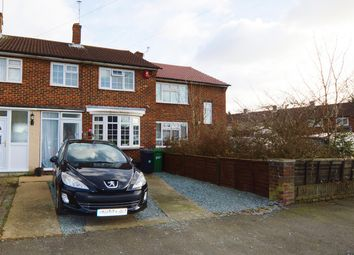 Thumbnail 2 bed terraced house for sale in Calbroke Road, Slough