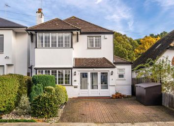 Thumbnail 5 bed detached house for sale in Upper Park Road, Kingston Upon Thames
