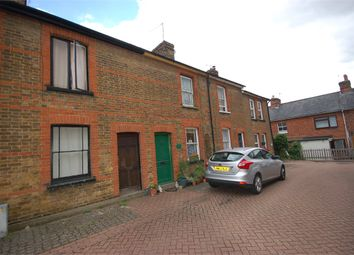 Thumbnail 1 bed terraced house to rent in Sidney Terrace, Bishop's Stortford