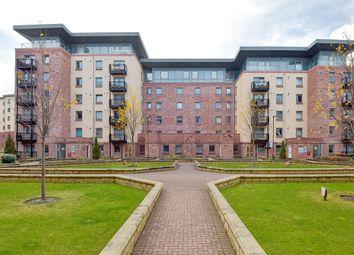 Thumbnail 3 bedroom flat for sale in Slateford Gait, Edinburgh