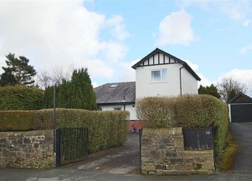Thumbnail 4 bed detached house for sale in Castle Road, Colne, Lancashire