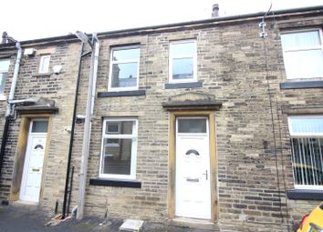 Thumbnail 2 bed terraced house for sale in South Street, Brighouse