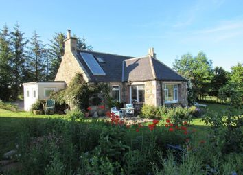 Thumbnail 7 bed property for sale in Nairn