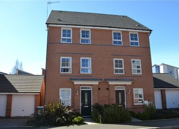 Thumbnail 5 bed semi-detached house for sale in Canal View, Coventry, West Midlands