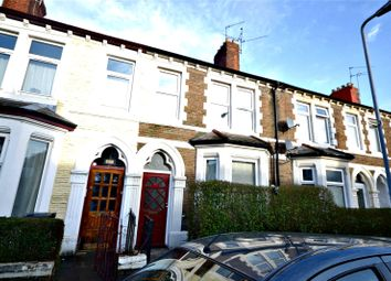 3 bed terraced house for sale in Penhevad Street, Grangetown, Cardiff CF11
