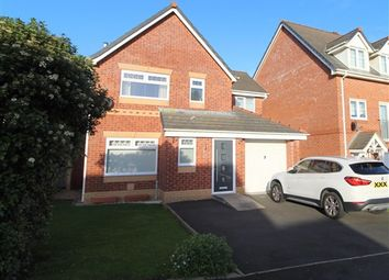 Thumbnail 4 bed property for sale in Redshank Drive, Morecambe