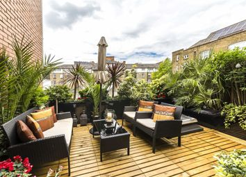 Thumbnail 5 bedroom property for sale in Chalton Street, London