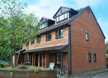Thumbnail 1 bed flat for sale in Weavers Close, Isleworth