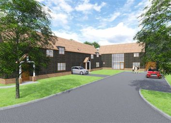 Thumbnail 3 bed semi-detached house for sale in Norton Green, Stevenage, Hertfordshire
