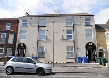 Thumbnail 2 bedroom flat to rent in Bannister Street, Withernsea, East Riding Of Yorkshire